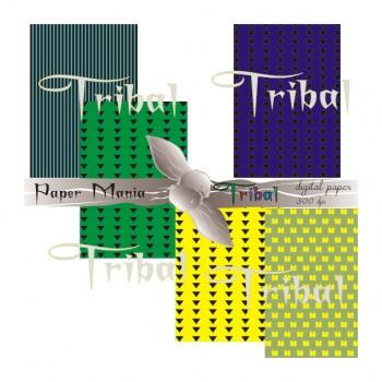 Файл за изтегляне 5 дизайна   Африка 1